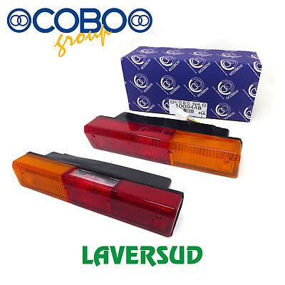 Fanali Posteriori COBO Trattore Fiat Landini Massey Ferguson 5124115 5124117