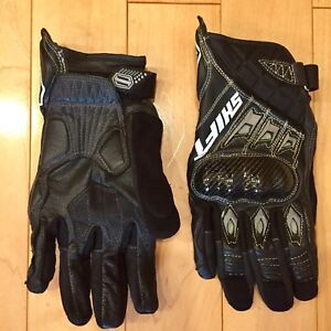 Shift Motorcycle Gloves