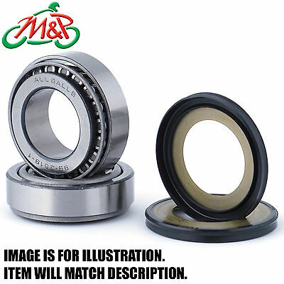 <em>YAMAHA</em> XS500 1977 ALL BALLS REPLACEMENT STEERING HEAD TAPERED BEARING