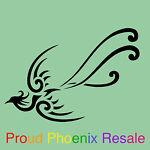 Proud Phoenix Resale
