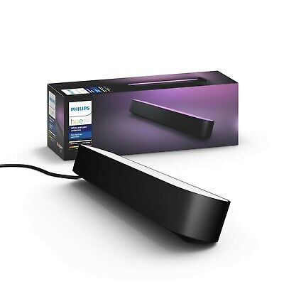 Philips Hue Play White & Color Ambiance LED Bar Light - Multicolor  NEW