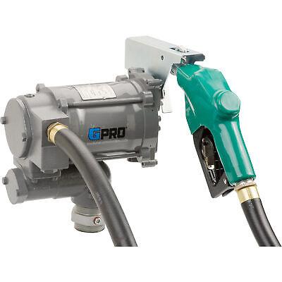 Gpi Gpro 115 Volt Commercial Grade Fuel Transfer Pump - 20 Gpm Pro20-115ad