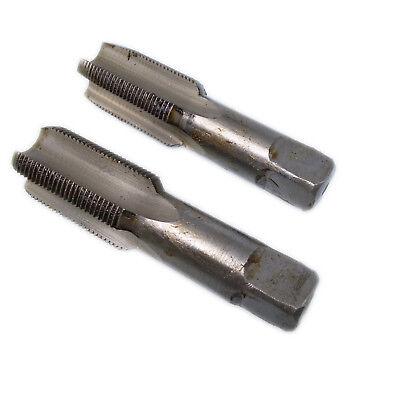 Us Stock 24mm X 1. 5 Metric Taper Plug Tap Right Hand Thread M24 X 1.5mm Pitch