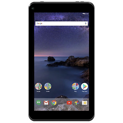 """SmarTab 7"""" Quad-Core Android Tablet With IPS HD Display (ST7150) - [LN]™"""