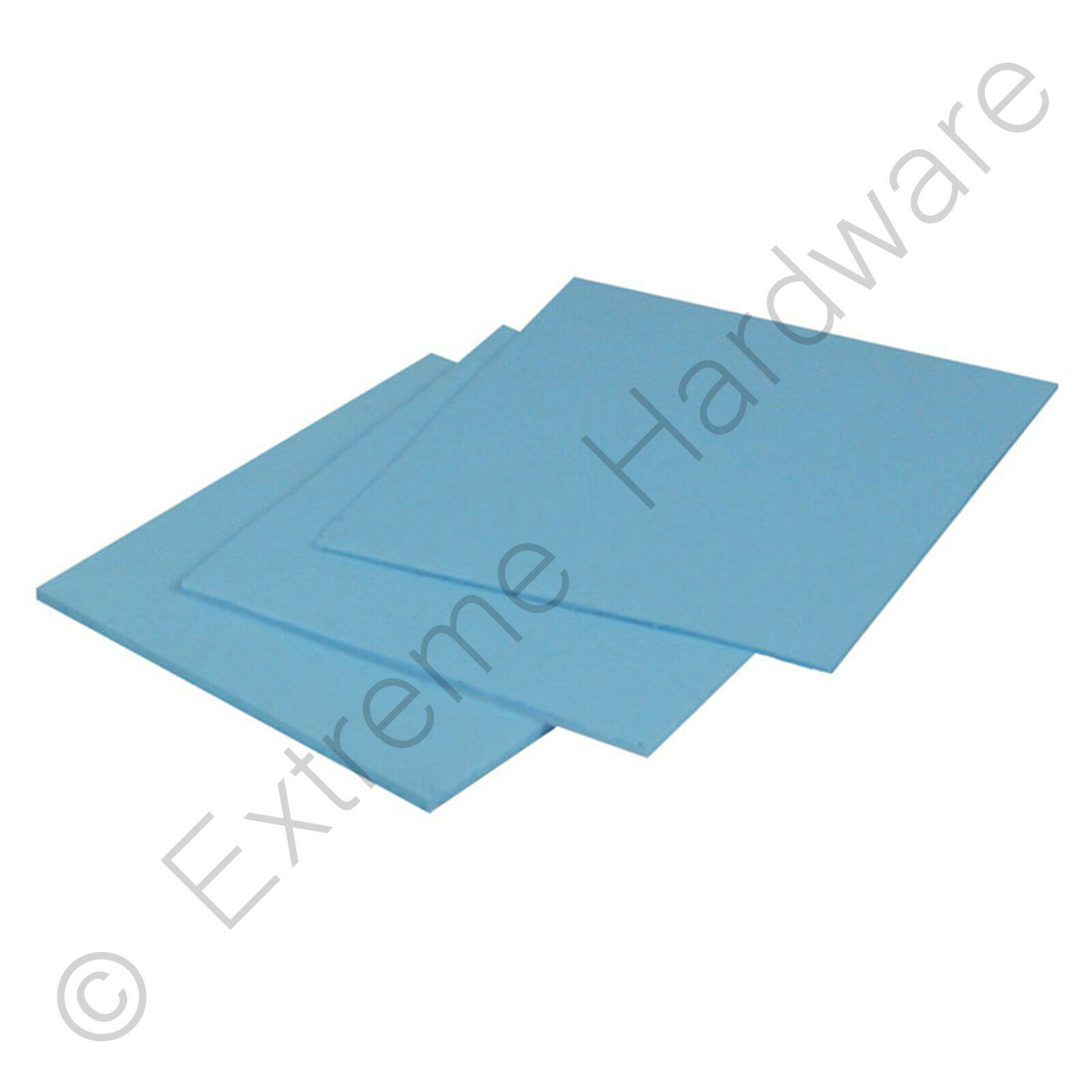 Arctic Cooling Thermal Pad 6 W/mK 50 x 50 x 1mm for Intel & AMD CPUs No Silver
