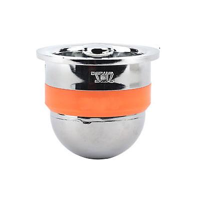 SMZ Auto Block Odor Kitchen Sink Bathroom Veranda Shower Floor Drain Trap 75mm