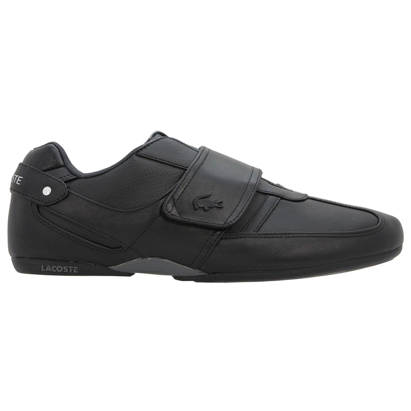 Lacoste Avance 318 1 SPM Herren Freizeitschuh Sneaker Sportschuhe