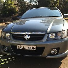 Holden Calais VZ V6 low kms new tyres Oatlands Parramatta Area Preview