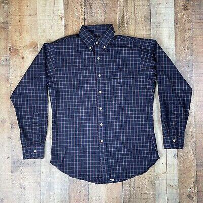 1970s Men's Shirt Styles – Vintage 70s Shirts for Guys Pendleton Vintage 1960s -1970's Men's Wool Plaid Shirt Medium $18.95 AT vintagedancer.com