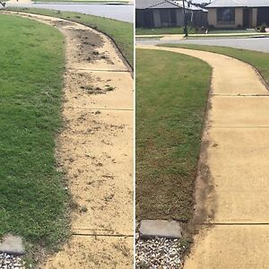 Need your LAWN EDGES Done???? Warnbro Rockingham Area Preview