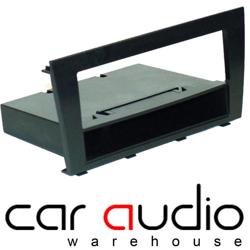 Lexus IS200 1998 - 2001 Single or Double Din Car Stereo Fascia Facia Black Panel