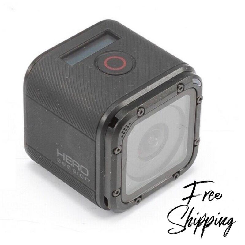 🚨🚨 Refurbished GoPro HERO Session Waterproof 1440P 1080P HD Action Camera