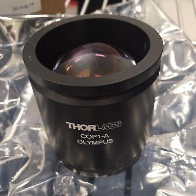 Thorlabs Cop1-a Olympus