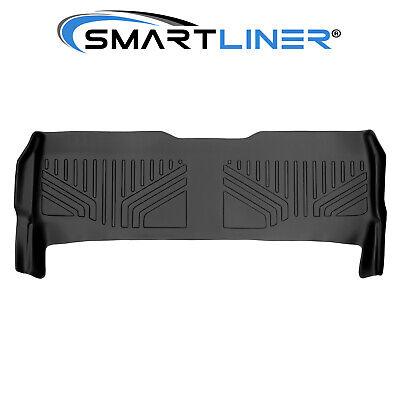 SMARTLINER Floor Mat For 11-16 Ford F-250/F-350/F-450/F-550 Super Duty Crew Cab