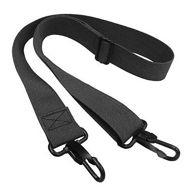 Condor 232 BLACK 2 Point Tactical Shoulder Strap .223 Rifle Gun Sling Adapter