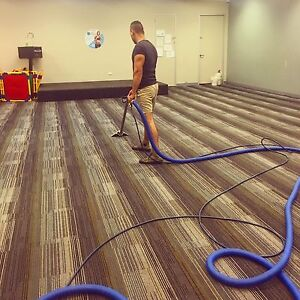 Carpet steam clean specialists , residential & offices Coburg North Moreland Area Preview