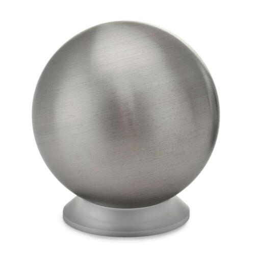 """Tungsten Sphere 2.175""""   1.5kg   LIMITED TIME OFFER: FREE 1"""" CUBE WITH PURCHASE"""
