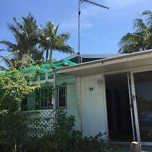 On site caravan House for sale Loganlea Logan Area Preview