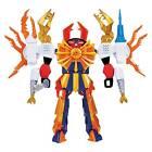 Hasbro Megazord Action Figures