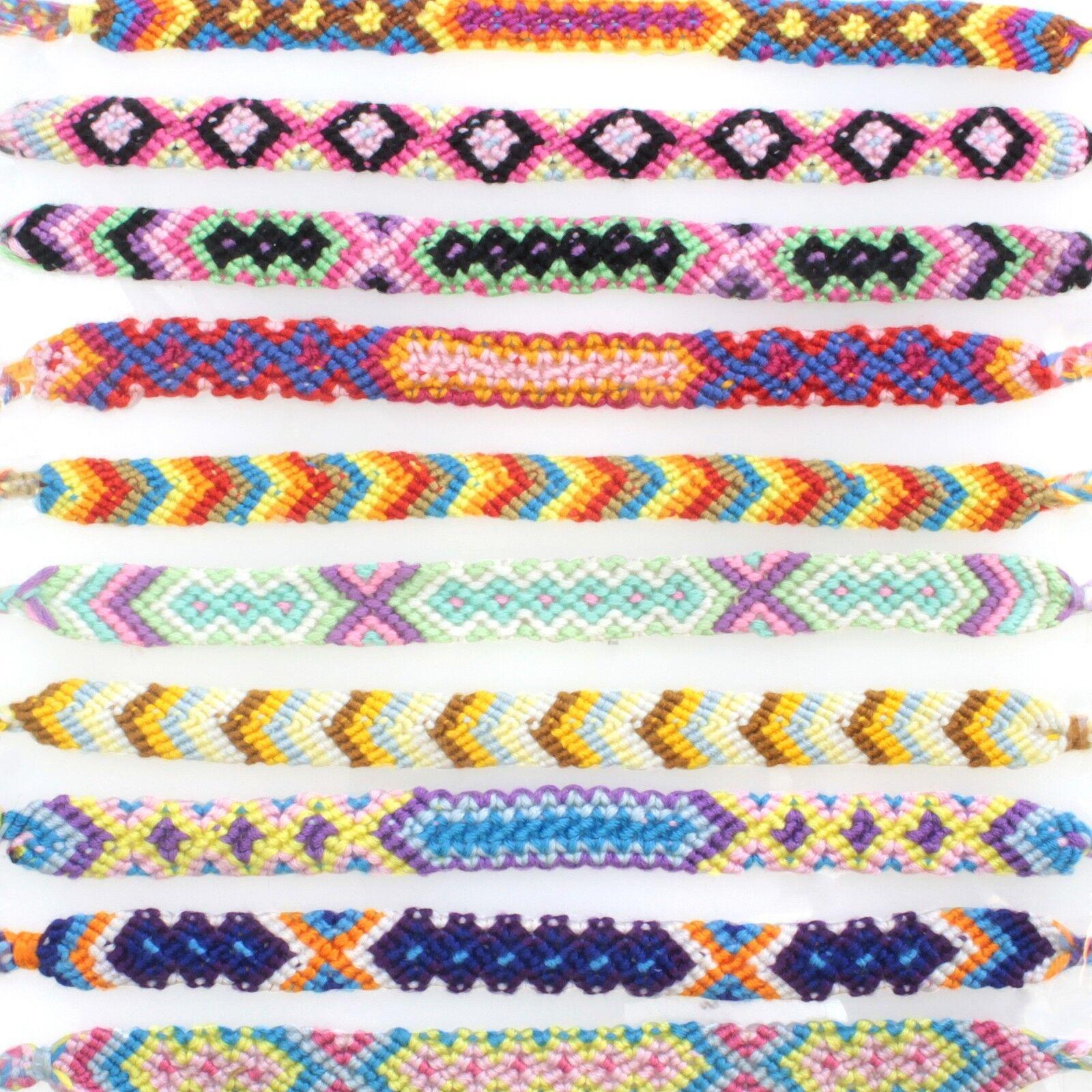 Handmade Friendship Bracelet