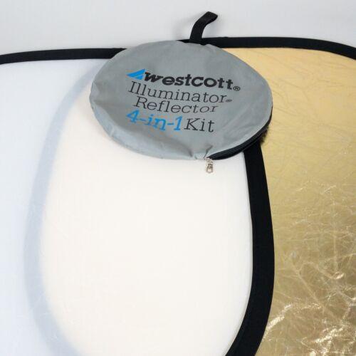 Westcott 4 in 1 Photo Reflector Set!