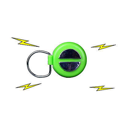 Electric Shock Toy Green Handshake Office Prank Joke Funny Trick Novelty Gag  - Jokes Gags
