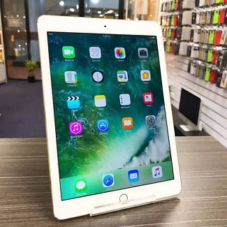 As new iPad Air 2 gold 16G UNLOCKED in box with charger