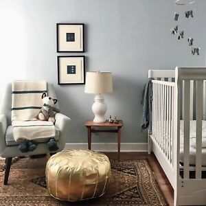Lit de bébé - baby crib