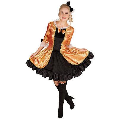 Prinzessin Rokoko Mittelalter Renaissance Fasching Karneval (Renaissance Kostüm Frau)