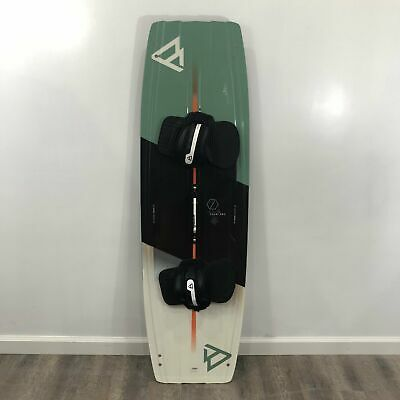 USED Brunotti Youri Pro Kiteboarding Board 140x42