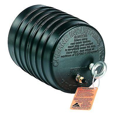 Cherne 041-386 8 Test-ball Plug 041386 41386 - Oatey