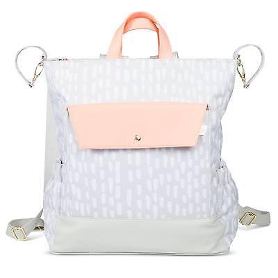 Oh Joy!® Backpack Diaper Bag - Dashes