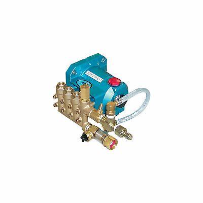 Cat Pumps Pressure Washer Pump 2750 Psi 2.5 Gpm