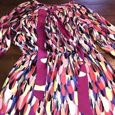 FLAX  Designs LINEN  Azalea Caper Jacket  S /& M /& L   NWT 2018 BOLD  FUCHSIA