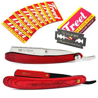 Men Grooming Shaving Razors Kit Best Christmas Gift For Him +FREE Safety Blades