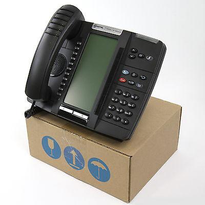 Mitel 5320e Backlit Ip Dual Mode Voip Gigabit(50006634)ph...