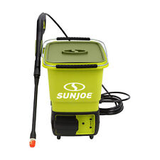 Sun Joe SPX6000C-XR Cordless Pressure Washer | 1160 PSI | 40V | 5.0 Ah Bat Incl
