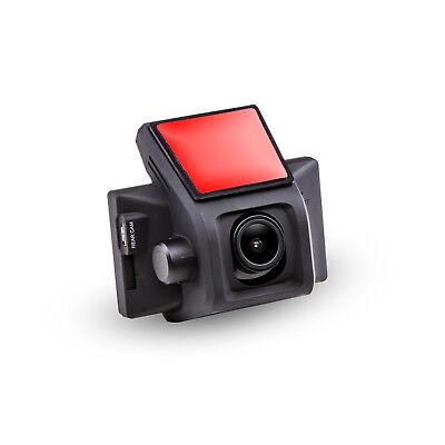 iTracker Stealthcam II Duale Autokamera mit Heckkamera Full HD Dashcam Sony