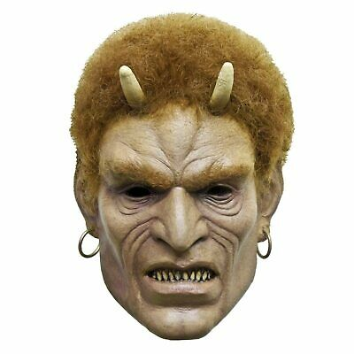 Mens Calibus Ancient Greek Mythology Clash of the Titans Movie 1981 Costume Mask](Clash Of The Titans Costumes Halloween)