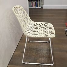 8 Italian Designer Dining Chairs for sale Northbridge Willoughby Area Preview