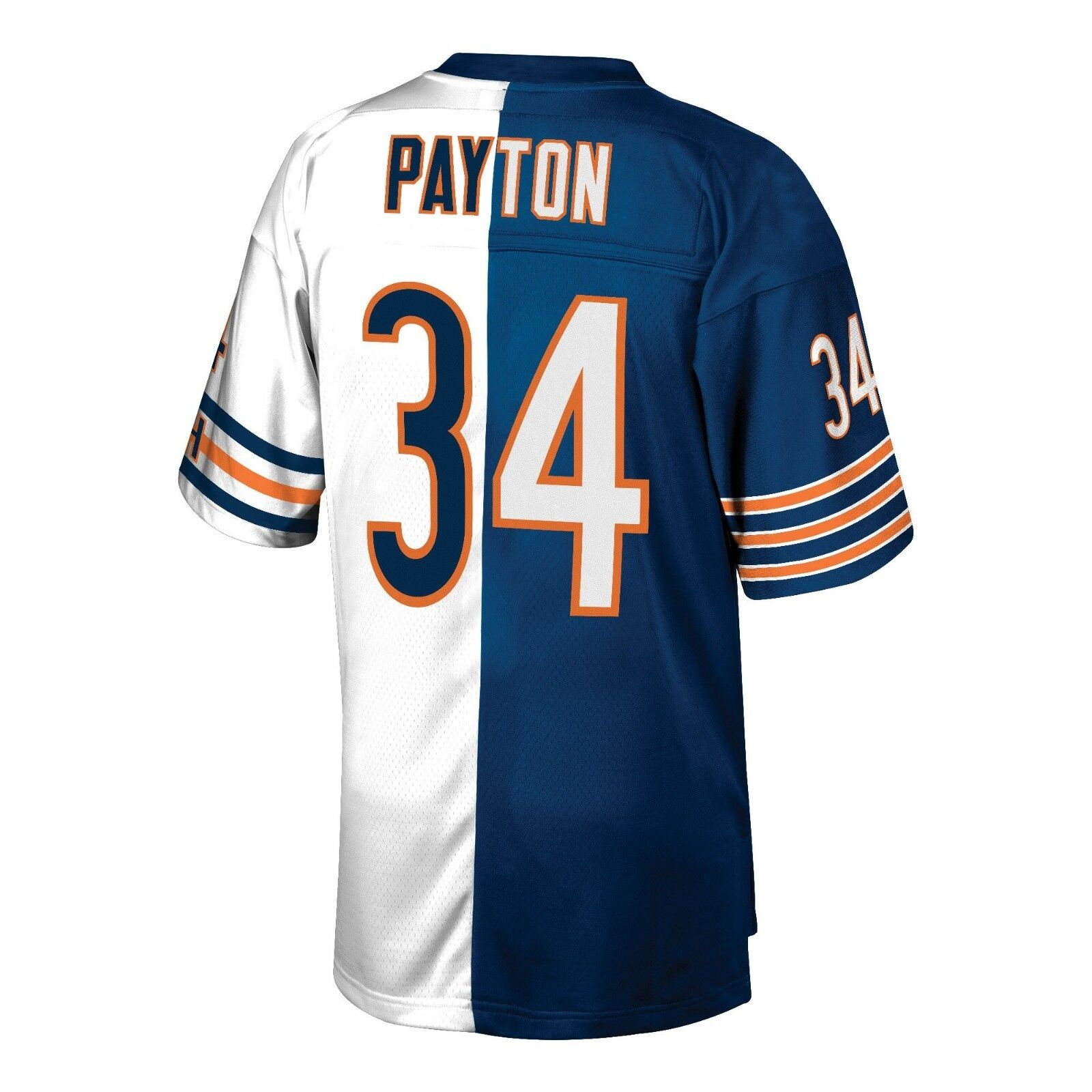 Mitchell /& ness Chicago Bears Walter Payton NFL Legacy Jersey Throwback Jersey