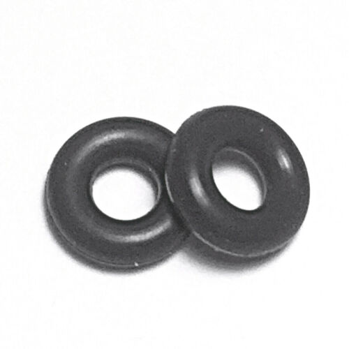ScriptoVU Lighter Repair Parts Kit Two (2) Fuel Release Push Button Seals