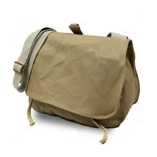 WWII JAPANESE ARMY FIELD BAG COTTON