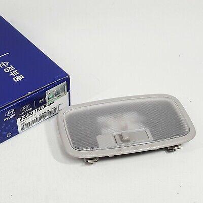 Genuine 928001E000QS Room Lamp Light Gray For Hyundai Accent 2006-2010