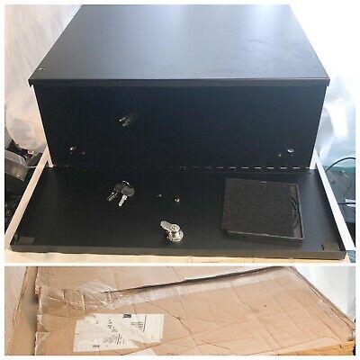 Speco Technologies Lb1 Dvr Lock Box Electronics Security Locked Housing