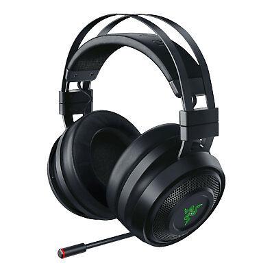 Razer Nari Gaming-Headset Kopfhörer Kabelloser Over-Ear Kopfhörer mit