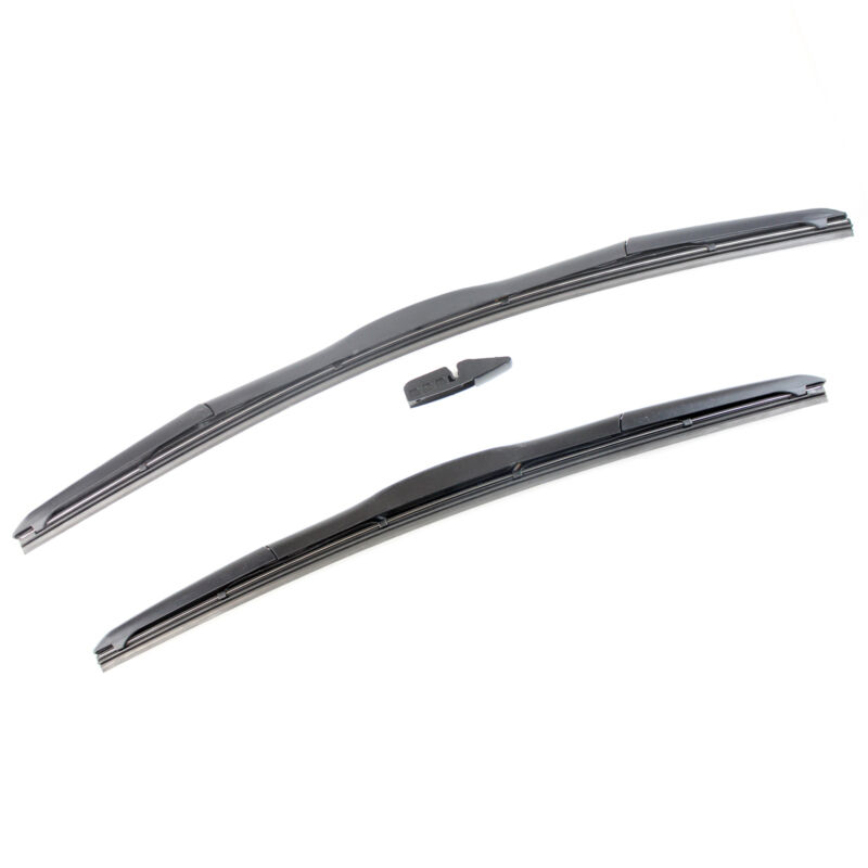 Lexus GS Saloon ACP Exact Specific Fit Hybrid Flat Aero Front Wiper Blades