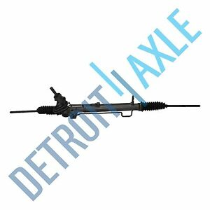 1996-2000-Dodge-Chrysler-Plymouth-Complete-Rack-and-Pinion-Assembly-OEM