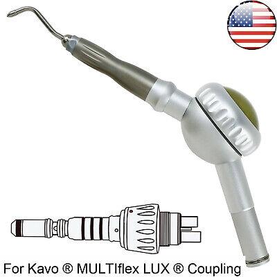 Us Dental Polisher Hygiene Air Flow Prophy Unit Jet Mate Fit Kavo Multiflex Lux