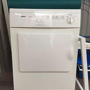 Bosch clothes dryer WTA3003AU/17 Beverley Park Kogarah Area Preview